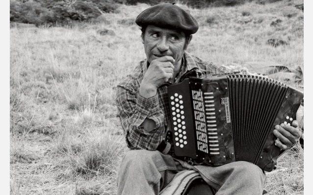 ガウチョのアルフォンゾ・ルイーズ。ヴァレ・チャカブコ、チリ Photo: © Jeff Johnson
