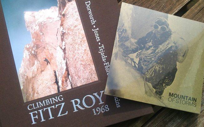 パタゴニア・ブックス最新刊『Climbing Fitz Roy, 1968』:失われた第3登の写真についての覚書 イヴォン・シュイナード他著