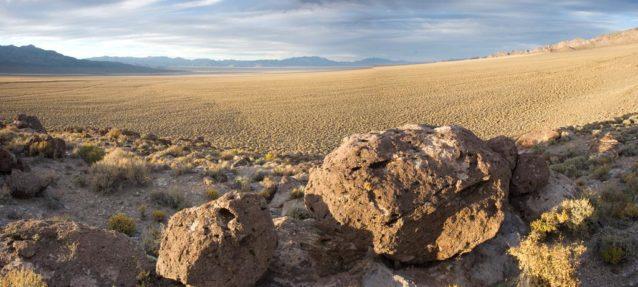 ……そしてアメリカ規模の比類ない景色。Photo: Tyler Roemer