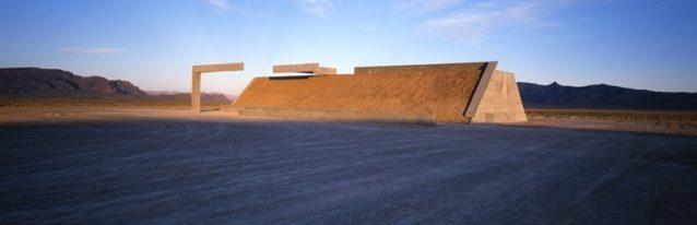 ネバダ州の「深い時間」:ベイスン・アンド・レンジ・ナショナル・モニュメントの提案