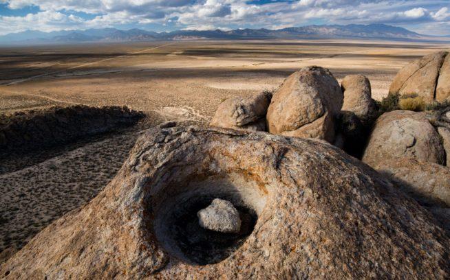 ネバダ州のベースン・アンド・レンジ国定記念物は古文化財保護法令のもと、2015年にバラック・オバマによって国定記念物に指定された。1964年以来、500万エーカーを超えるネバダ州の土地が公有地として保護されている。Photo:Tyler Roemer